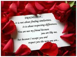 friendship day quotes sms and
