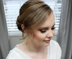 book a bridal hair makeup trial