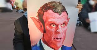Is French President Macron Islamophobic?   The ASEAN Post