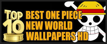 one piece new world wallpapers hd