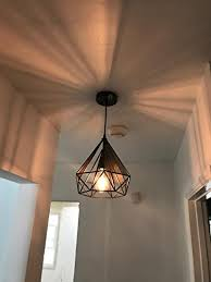 yobo lighting polygon loft art deco