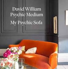 my psychic sofa david william