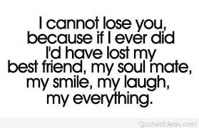 cute tumblr dear best friend quote