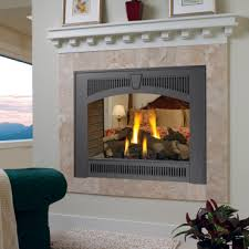 864 see thru gas fireplace lopi stoves