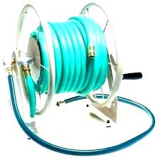 home depot water hose reel water ionizer