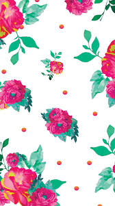 drawn background cute y pattern