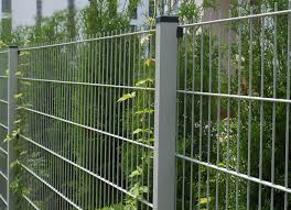 Double Wire Fence Anping Baochuan Wire Mesh Products Co Ltd