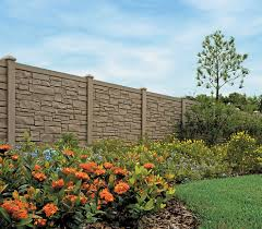 These Fences Provide Long Lasting Privacy Designnj