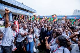 Tony Elumelu Foundation Announces Improvements to its Flagship Programme -  The Tony Elumelu Foundation