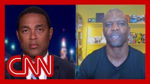 Actor Terry Crews addresses backlash over Black Lives Matter tweet ...