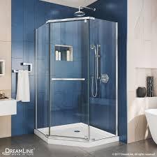 prism pivot shower enclosure dreamline