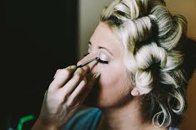 wake up to makeup mock makeup