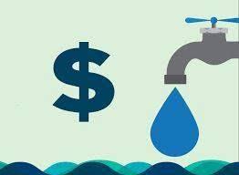 Pagamento de água terceiro quadrimestre... - Municipio Lajes Das ...
