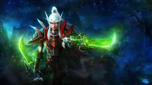 wow rogue wallpapers wallpaper cave