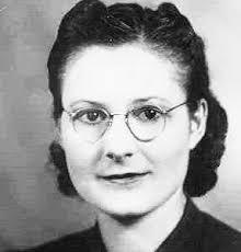 Ada Margaret Hamilton (McLaughlin) (1917 - 2003) - Genealogy