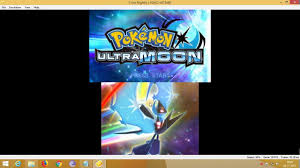 Jan 26 2018 updated)how to download pokemon ultra sun and moon + citra ...