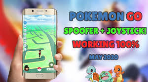 Pokemon Go Hack *NO BAN* - Pokemon Go Spoofer with JoyStick GPS ...