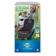 Petsafe Stubborn Dog In Ground Fence Pig00 10777 The Home Depot