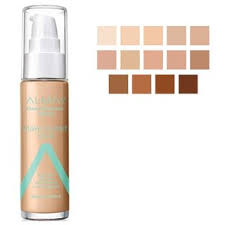 almay clear plexion foundation