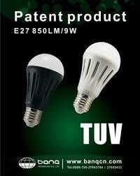 china 3014 smd 9w e27 led bulb light bq