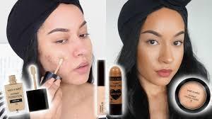 new wet n wild makeup 4 first