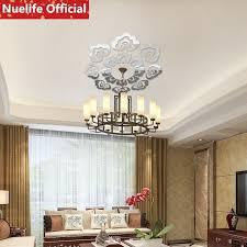 large creative xiangyun pattern mirror