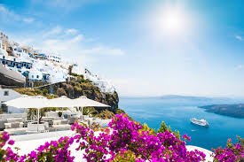exploring the greek islands the