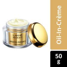 lakme absolute argan oil radiance oil