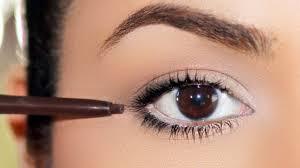 quick everyday work eye makeup tutorial