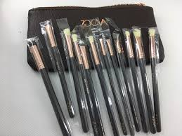 hot new makeup brands brush collection