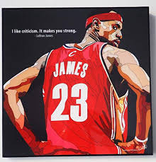Nba Lebron James Miami Heat The Best Amazon Price In Savemoney Es