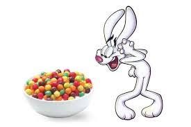 trix rabbit turns 60