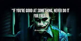 joker quotes quotesgram