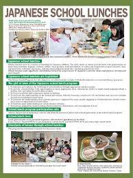 Sukoyaka Sle | School Meal | Diet (Nutrition)