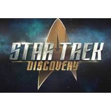 STAR TREK DISCOVERY SEASON 1 - TRADING ...