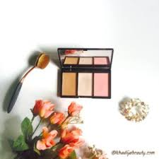 makeup revolution iconic blush bronze