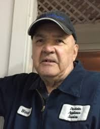 Wendell Johnson | Obituary | Enid News and Eagle
