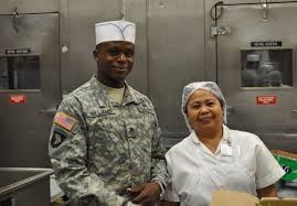Food service foundation to NCO excellence | Article | The United ...