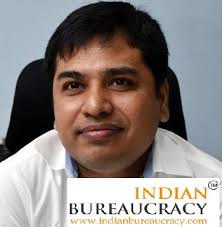 Ujjwal Kumar IAS transferred as Municipal Commissioner- Allahabad  (Prayagraj), UP | Indian Bureaucracy is an Exclusive News Portal