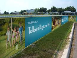 Mesh Fence Banners Printing Mesh Fence Wrap Advertising Signage
