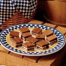 homemade candy bars recipe taste of home