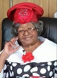 Claudia Johnson (1934 - 2019) - Obituary