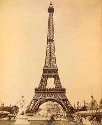eiffel tower varies by 5 9 inches