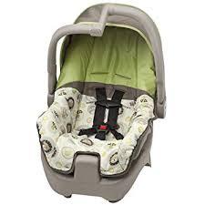 zoo crew infant car seat