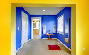 bedroom colour binations photos