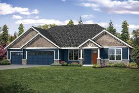 house plan 41318 ranch style with