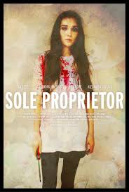3X Exclusive Posters For Sole Proprietor (2016) | ManlyMovie