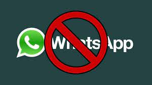Kamu çalışanlarına kurumsal işlemlerde WhatsApp yasağı