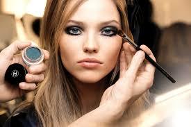 makeup inspiration chanel paris in