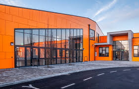 Lot 08 Gaelscoil an Choillin and Saplings, Mullingar Primary Schools
